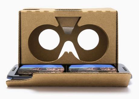 Google Cardboard (3/5)