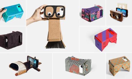 Google Cardboard (5/5)