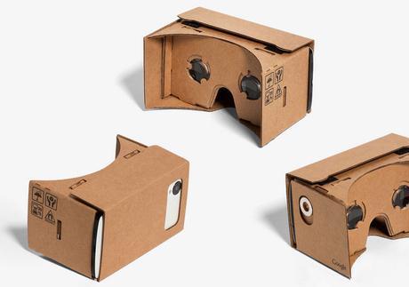 Google Cardboard (2/5)