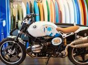 Pour vous rendre avec style deux roues votre spot surf préféré