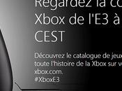 [E3'2015] conférence Microsoft, c'est 18h30
