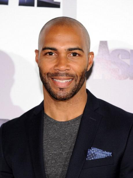 Yummy Boy : Omari Hardwick de la série Power !