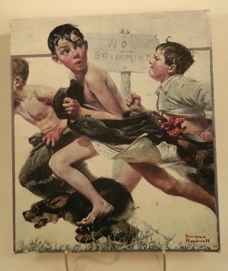 Norman Rockwell 6