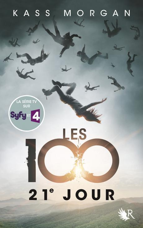 La trilogie Les 100 de Kass Morgan
