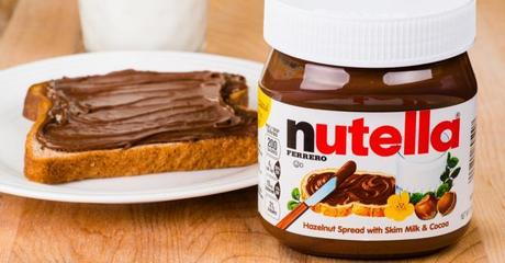 Ségolène Royal : son combat contre le Nutella®