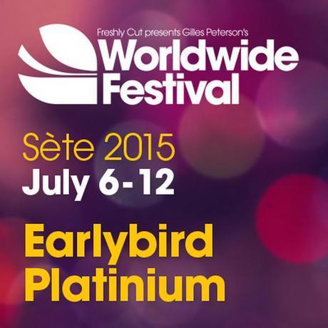World Wide Festival 2015