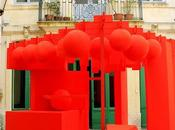 Montpellier touriste, Festival Architectures Vives Dixième)