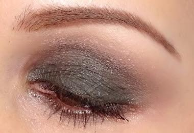 Le cream crush Mat Ebony de Kiko. Mat(te)-moi ça ! [Smoky inside]