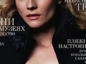 Diane Kruger Chanel pour Harper's Bazaar russe