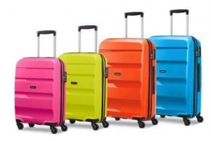 Valise avion American Tourister
