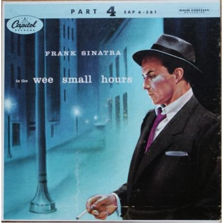 Blonde & Idiote Bassesse Inoubliable**********************In The Wee Small Hours de Frank Sinatra