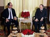 #Algerie Mieux vaut voir ciel plutôt qu'au niveau #Bouteflika #Hollande.