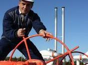 Prolongement Turkish Stream Grèce: Moscou Athènes signent