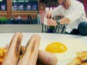 Heston's Fantastical Food petit déjeuner géant