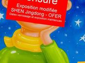 Exposition SHEN Jingdong OFER Sète