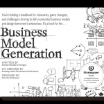 Business Model Generation #bmgen