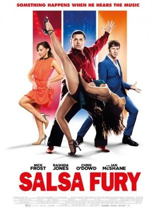 [Critique] Salsa Fury
