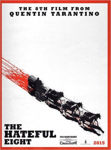 The Hateful Eight,
