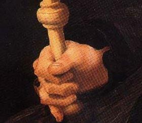 FURTENAGEL  1527 main gauche