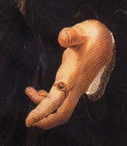 FURTENAGEL  1527 main droite