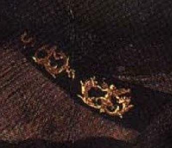 FURTENAGEL 1527 detail