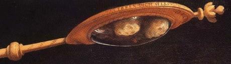 FURTENAGEL  1527 miroir