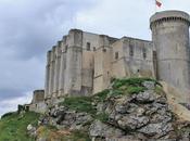 visite Château Falaise