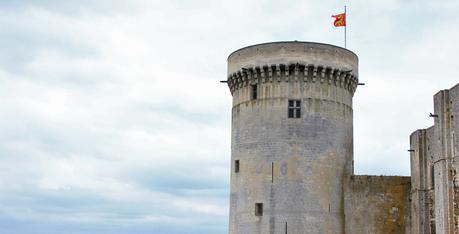 Château de Falaise