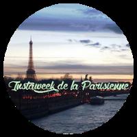 Instaweek de la Parisienne #15 et #16