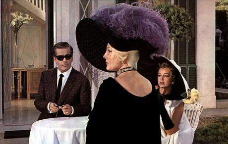 Fellini 1954-1964 (6 1/2)