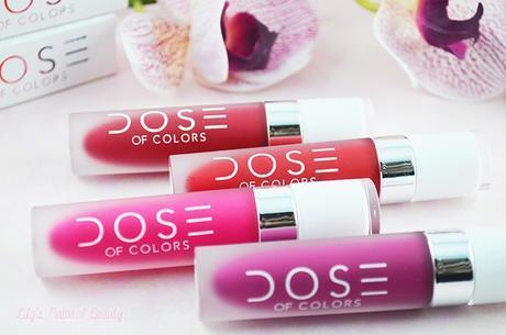 Dose of Colors, l'explosion de couleurs…