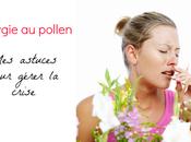blogueuse beauté secours fais allergie pollen!