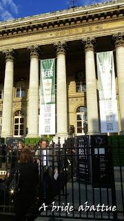 The Place to Beer du 21 au 23 mai 2015 au Palais Brongniart