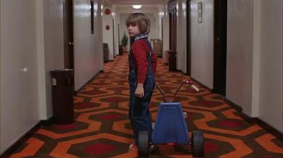 Shining - The Shining, Stanley Kubrick (1980)