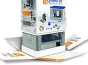 DREMEL imprimante Idea Builder