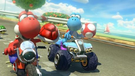 Mario Kart 8 et ses DLC