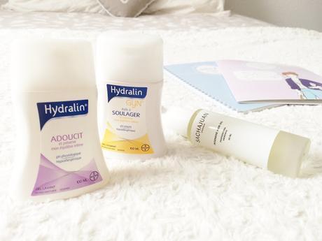 La Hydraline Holiday Box by Hydralin : Un sans faute !