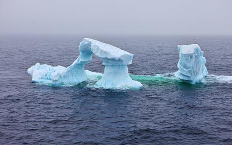 """""""L'imminence"""" de la dislocation de la banquise et d'une """"nouvelle ère"""" dans l'Arctique, par Dahr Jamail"""