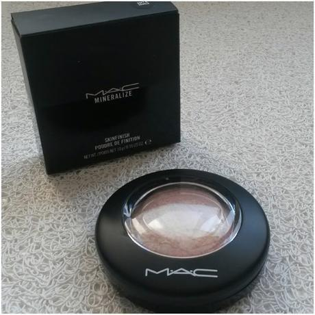 ★☆ MAC Mineralize SkinFinish Soft & Gentle ☆★