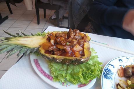 {Food} Mes p'tits bonheurs culinaires