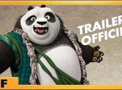 Cinéma Kung Panda bande annonce