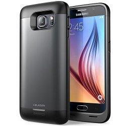 i-Blason Case Extei-Blason Unity Series Batterie 4000 mAh Ultra Slim External Power Pack pour Samsung Galaxy S6 2015. Unity Power Series: Un design innovant Sleek Ultra Compact offre un design contemporain pour la batterie portable facile à utiliser ...