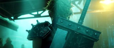FF7 Remake Avis Reception