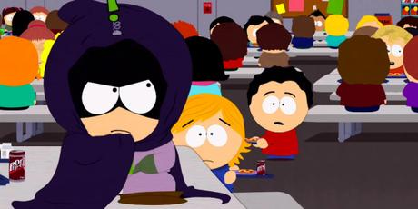 South Park PS4 Xbox One Sortie