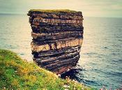 Wild Atlantic Way, étape Into Wild...(et belles falaises)