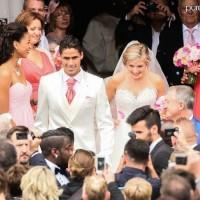 2015, une année qui fleure bon le mariage chez les sportifs