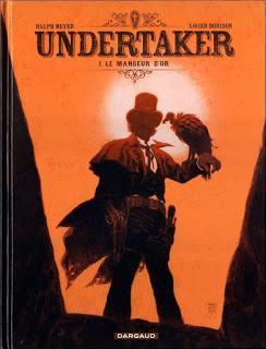 Undertaker : sacrée mise en boîte !