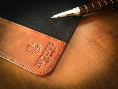 Nodus Access case pour iPad: un style raffiné