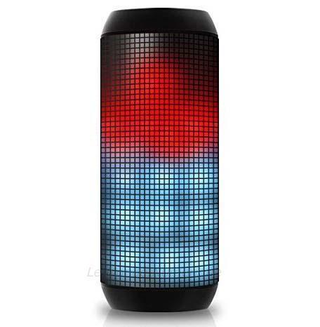 Test de l'enceinte nomade Bluetooth NFC Dust DU-T900