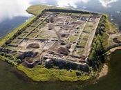 Sibérie: construit Por-Bajin pourquoi